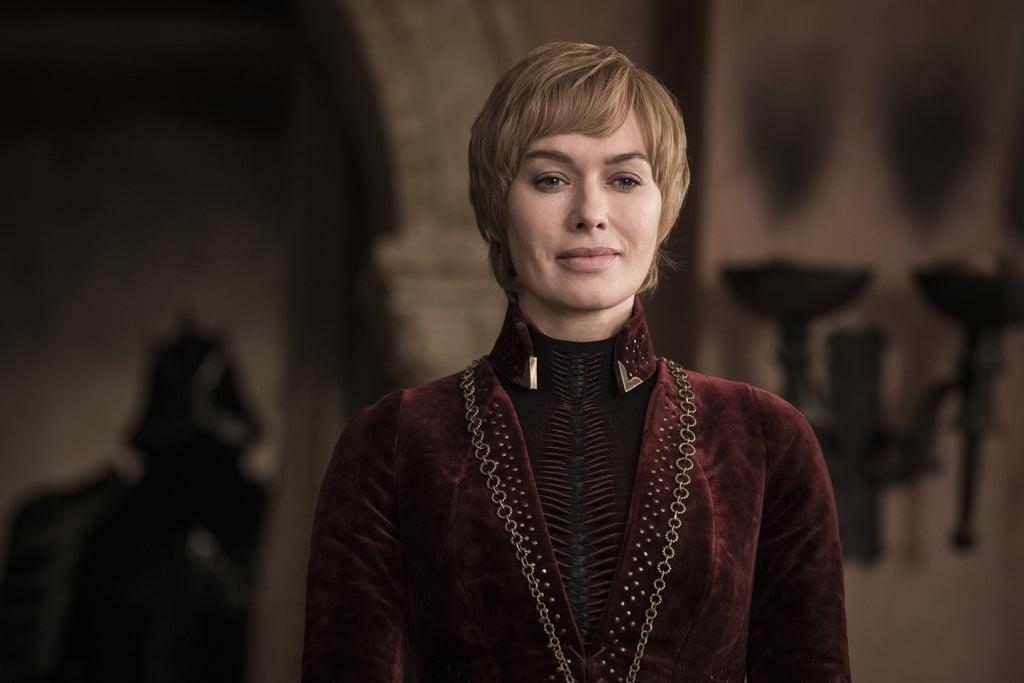 Cersei Deserved Better Than That Death. Way, Way Better.