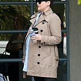 Ginnifer Goodwin's Pregnancy Glow Further Proves She Really Is the Fairest of Them All