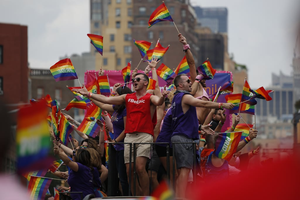 Best Pride Parade Pictures