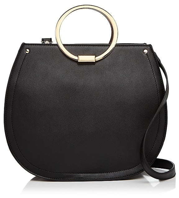 Melie Bianco Cameron Top Ring Satchel