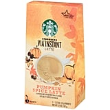 VIA Instant Pumpkin Spice Latte