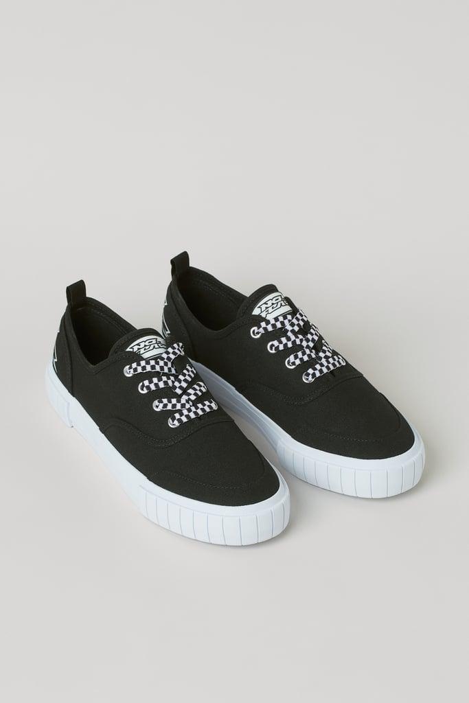 No Fear x H&M Shoes