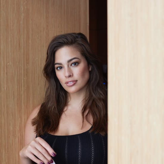 Ashley Graham in Revlon's 2019 Campaign