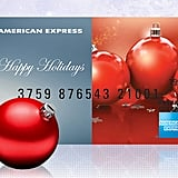 "American Express Gift Card ""I hate resorting to it, but when all else fails and I can't come up with the perfect gift, at least I know it's something they can use!"""