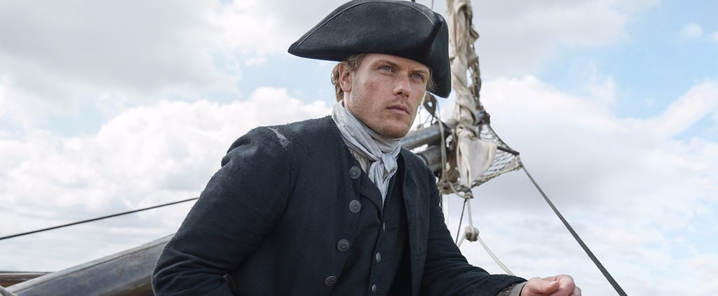 Outlander: If the Show Follows the Books, Here's What Will Happen to Jamie
