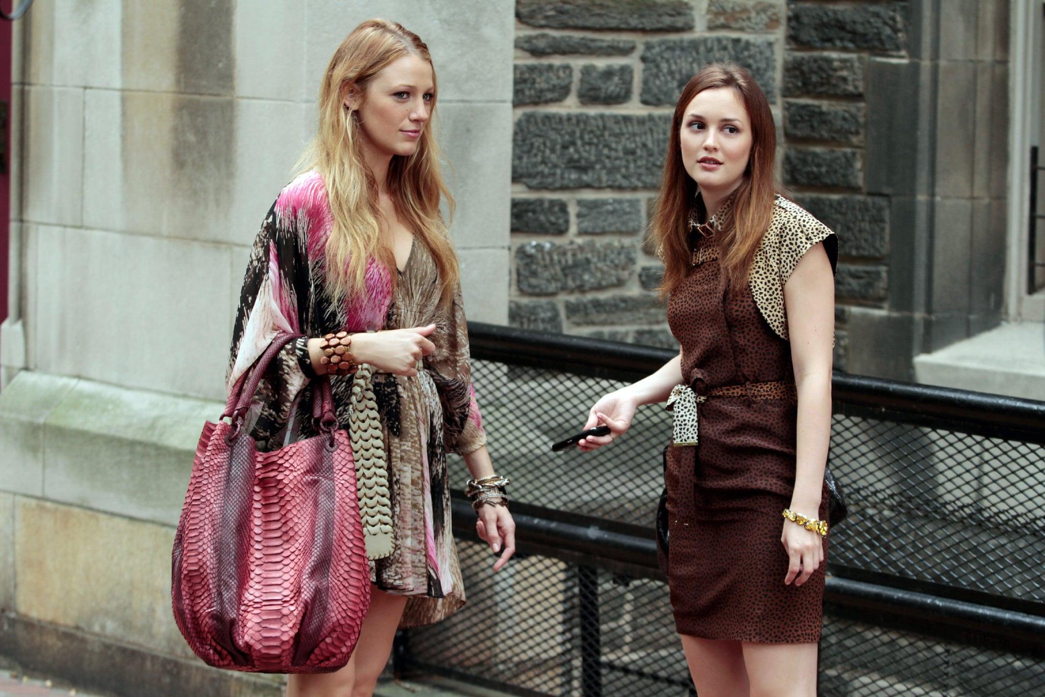 Will the Original Gossip Girl Cast Be in the Reboot? | POPSUGAR Entertainment UK