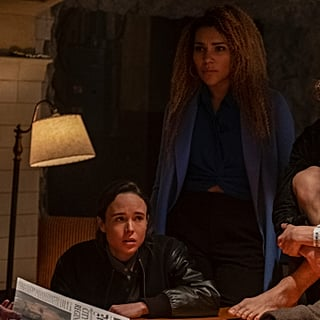 What Is Netflix's The Umbrella Academy TV Show About?