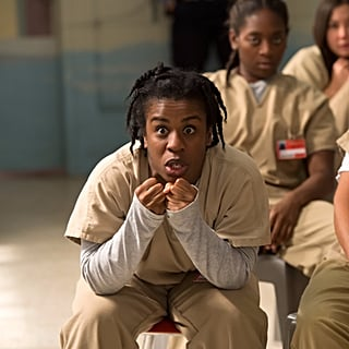Orange Is the New Black Saison 5 Détails