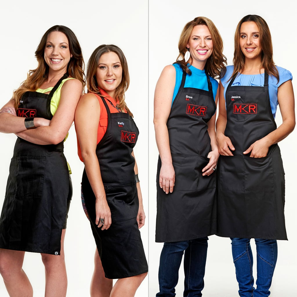Poll: Who Will Be the Winners of My Kitchen Rules 2014? | POPSUGAR ...