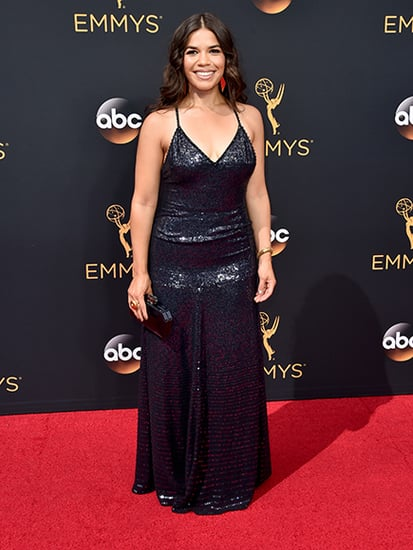 America Ferrera on Diversity in Television at Emmys: 'We Have a Long Way To Go'