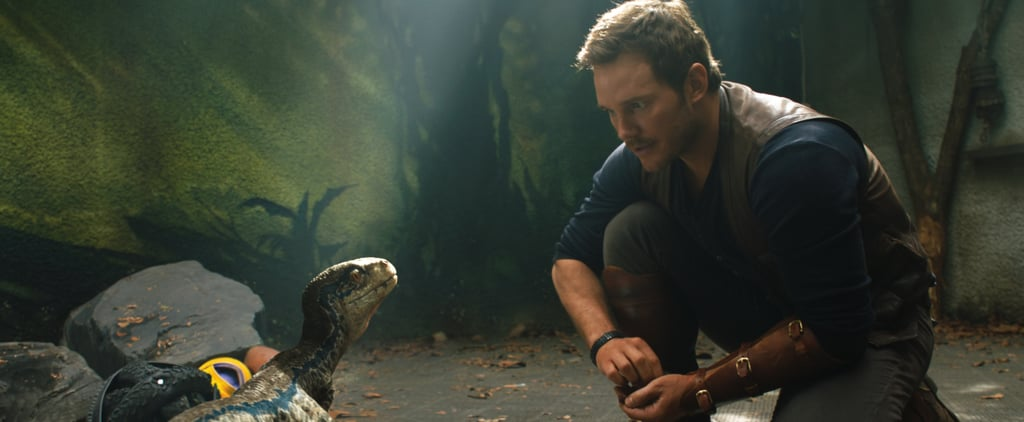 Jurassic World 3 Movie Details and Release Date