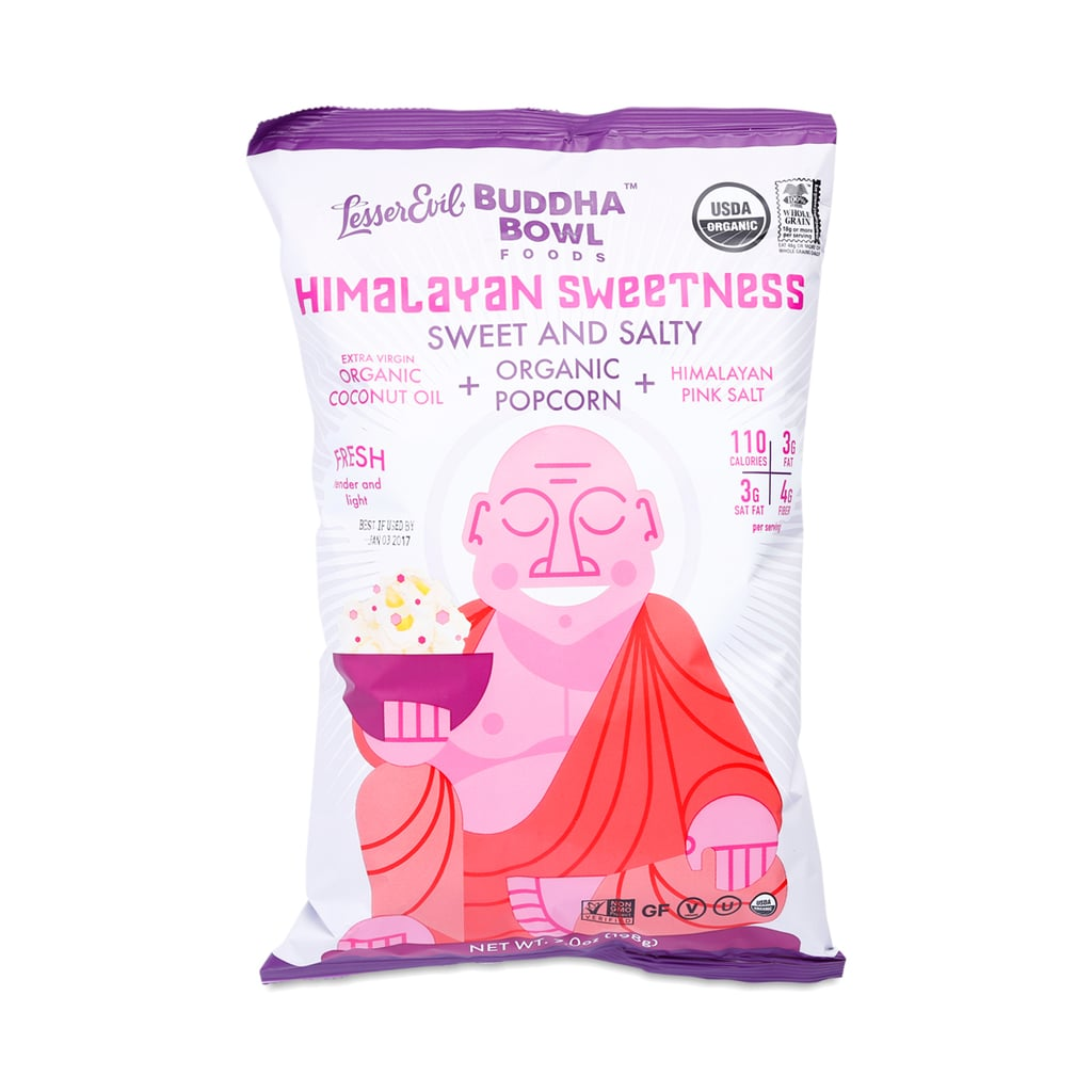 Buddha Bowl Himalayan Sweetness Popcorn