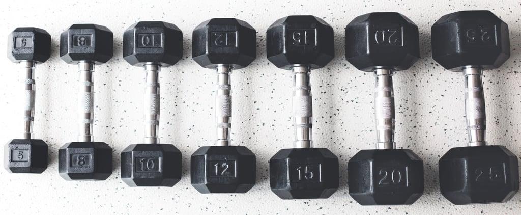 Beginner Weightlifting For Women
