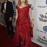 Pictured: Christina Hendricks