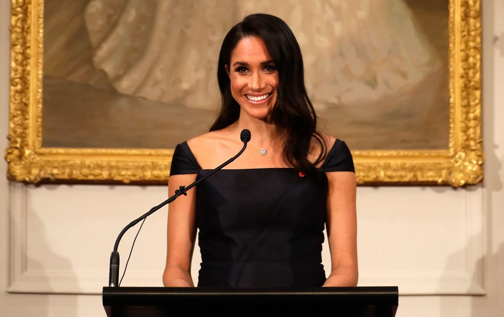 What Are Meghan Markle's Royal Patronages?