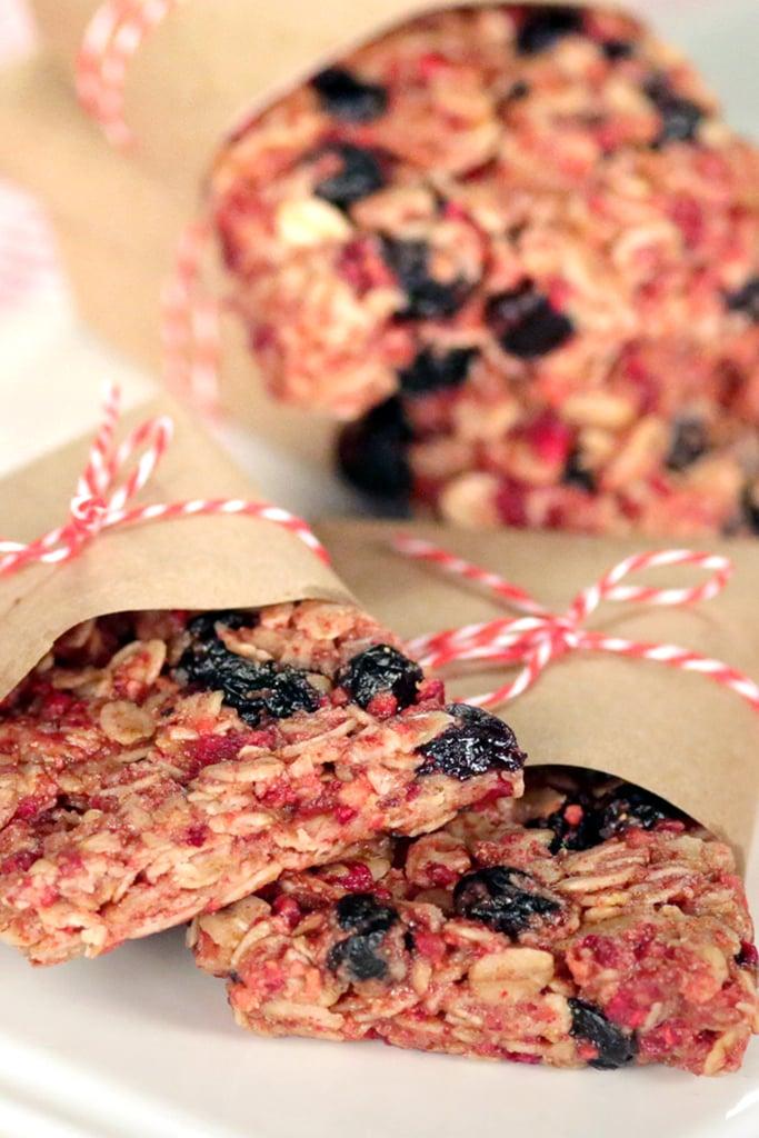 Homemade snack ideas for weight loss popsugar fitness solutioingenieria Choice Image