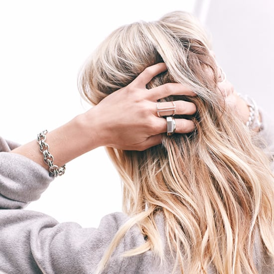 2 Genius Beauty Hacks That Will Preserve Your Blowdry