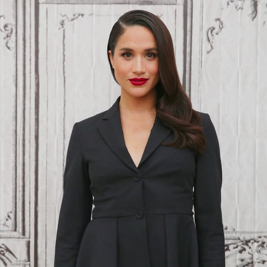 Is Meghan Markle Going to Pippa Middleton's Wedding?