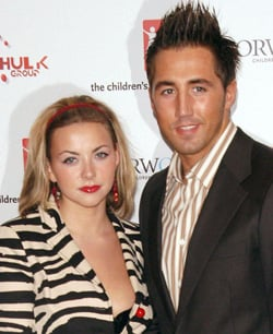 Gavin Henson and Charlotte Church Split Up After Engagement and Five Years Together 2010-05-30 01:56:28