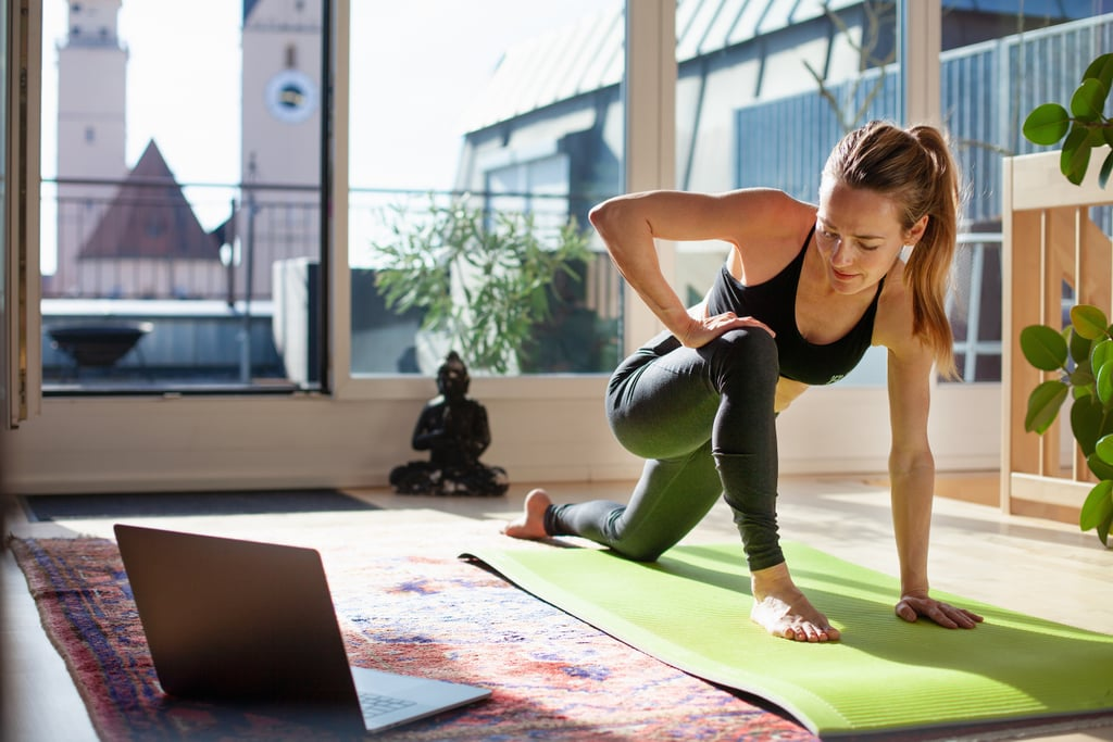 Thick Yoga Mats With Cushioning to Support Your Joints