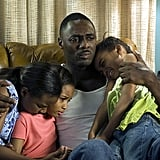 Idris Elba in Daddy's Little Girls