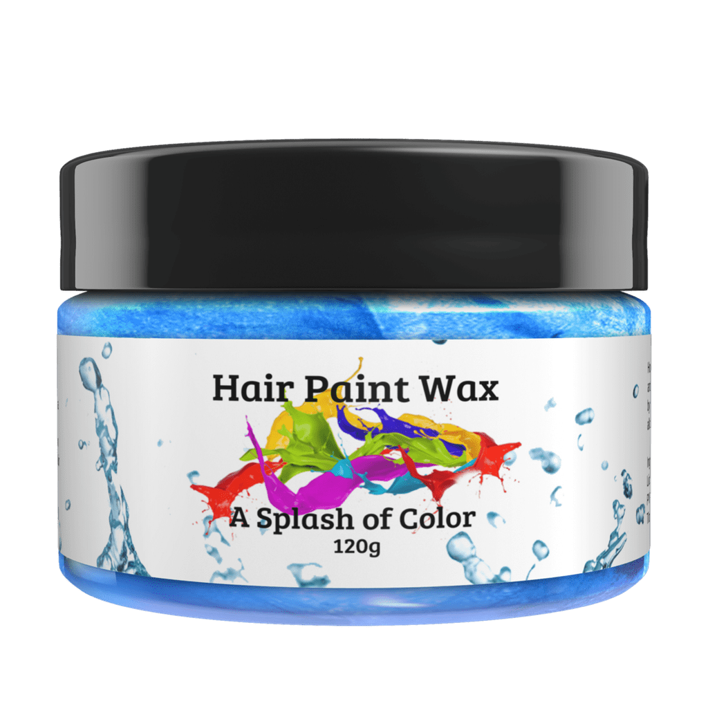 Hair Paint Wax Temporary Color