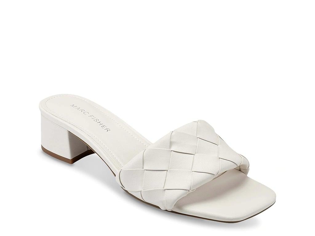 Marc Fisher Casara Slide Sandals