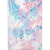 Mermaid Pom Pom Towel ($9)