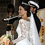 Princess Sofia Of Sweden