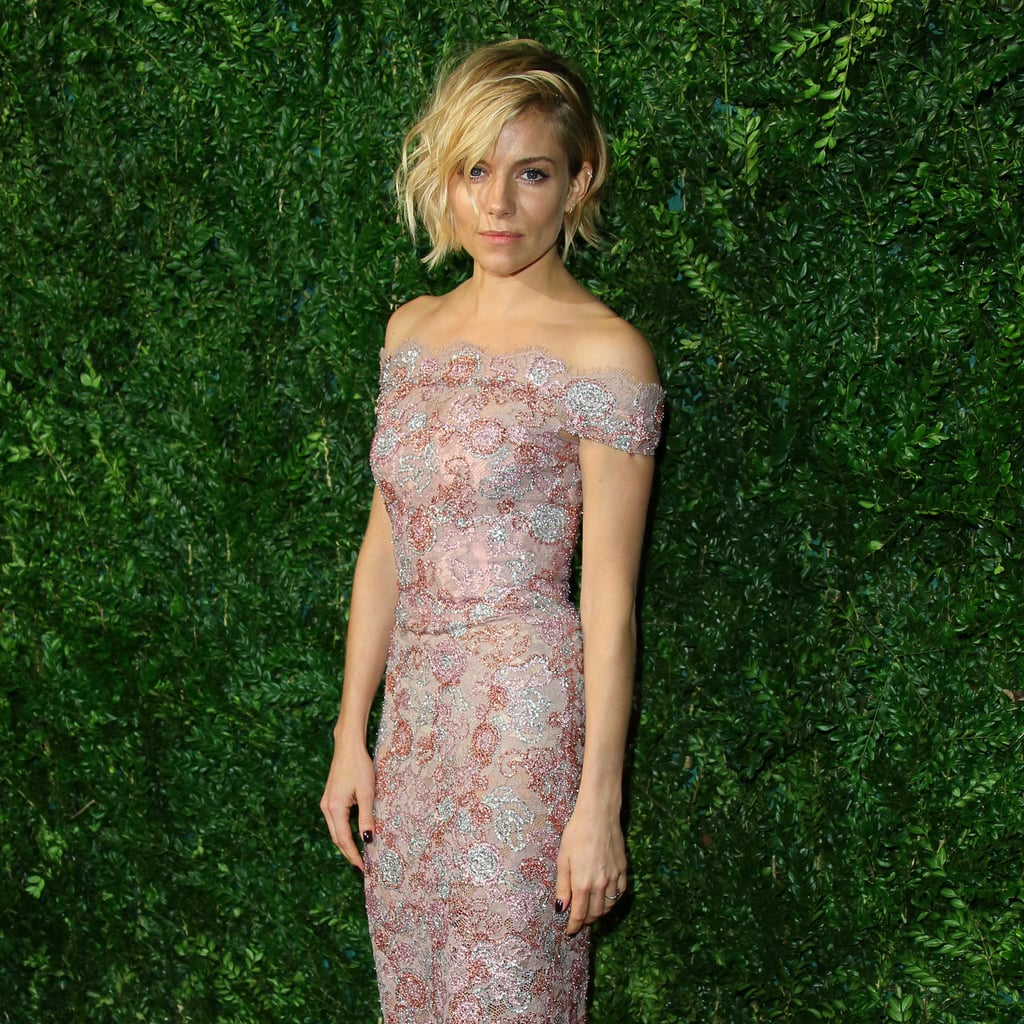 Celebrity Fashion at the Evening Standard Theatre Awards