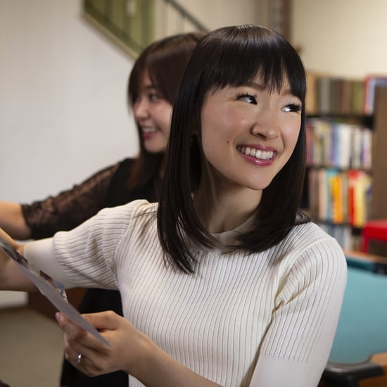 Marie Kondo Is Coming Out With a Second Netflix Series