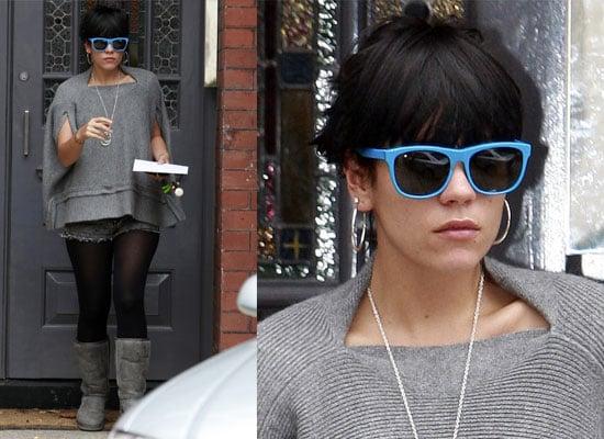 13/03/2009 Lily Allen