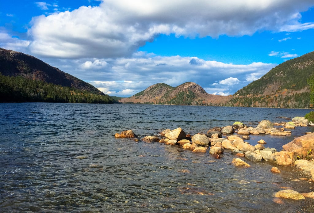 Quotes About Acadia Maine: Explore The Stunning Treasure Of Acadia National Park