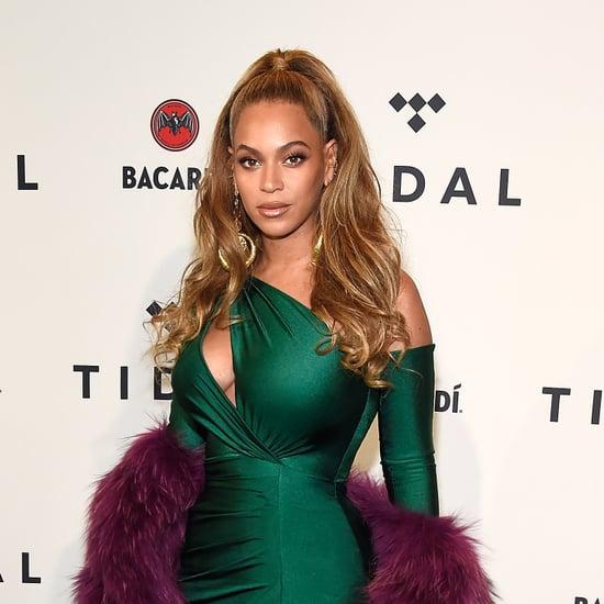 Beyoncé's Vegan Diet