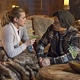 Betty and Jughead Will Be in a Really Good Place