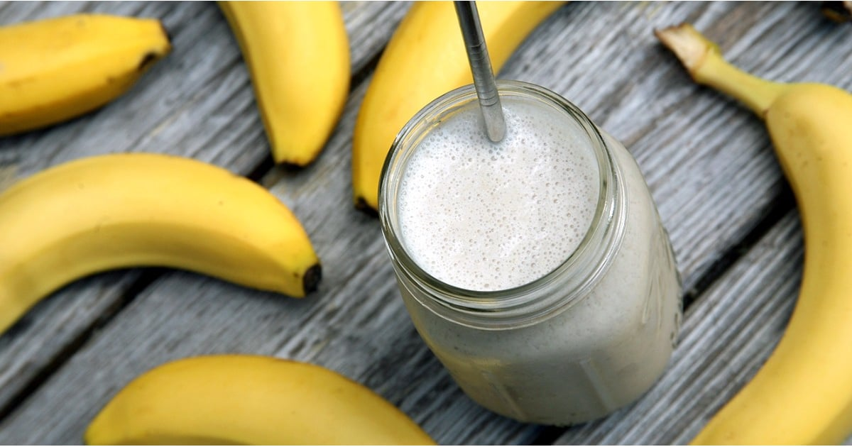 12 High-Protein Smoothies — Without Protein Powder
