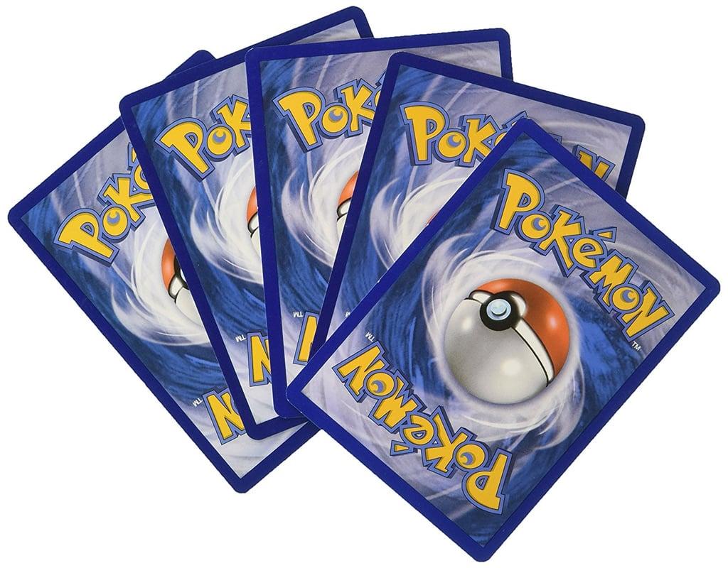 Pokémon Playing Cards
