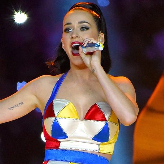 Grammy Performers 2015
