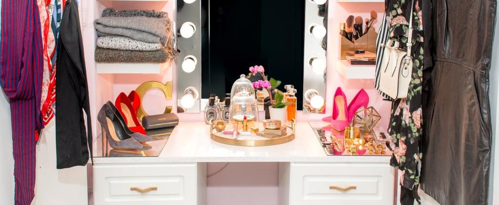 Kardashian Closet Styling
