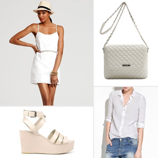 Best White Clothes on a Budget