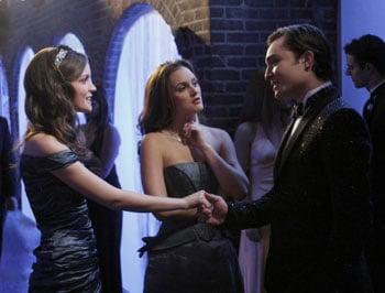 """Gossip Girl Beauty Quiz, Episode 12: """"It's a Wonderful Lie"""""""