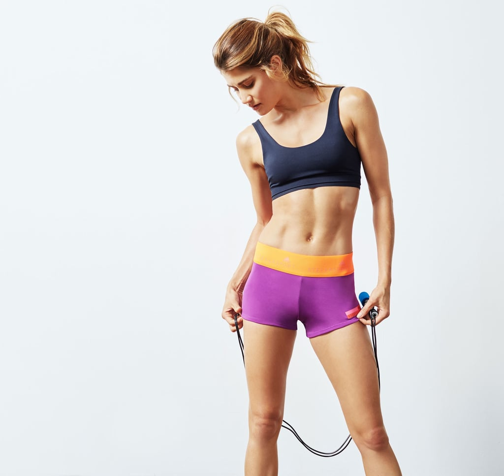 This 20-Minute HIIT Workout Is What You Need to Lose Belly Fat