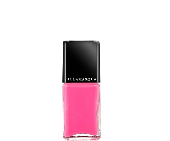 Barbie Girl The Hottest New Nail Polish Colors For Spring 2010