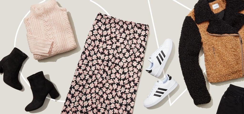 No-Fail Winter Outfit Ideas