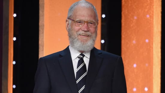 David Letterman Gets Betrayed by a Solar Panel in First TV Return Since 'The Late Show'