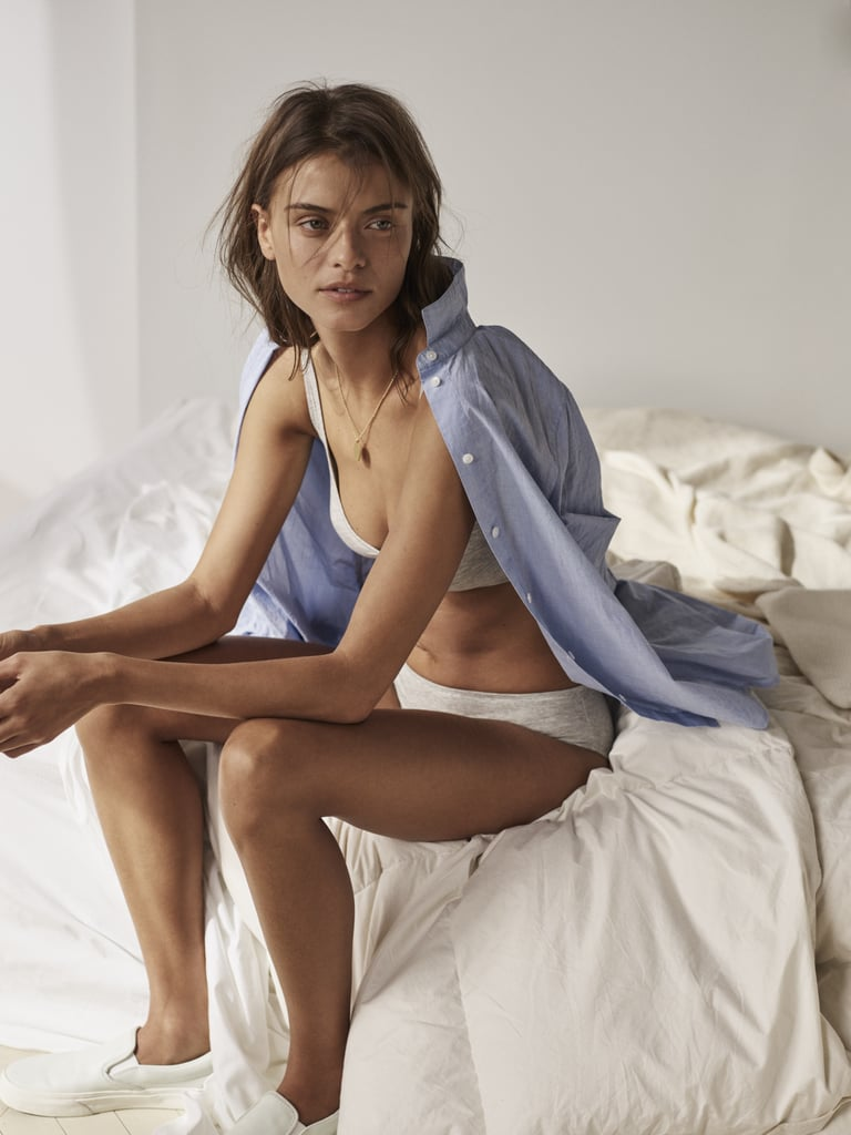 7516dd3e2ef7 How Madewell's Lingerie Fits Into Your Wardrobe | Madewell Intimates ...