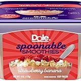 Dole Spoonable Smoothies Strawberry Banana