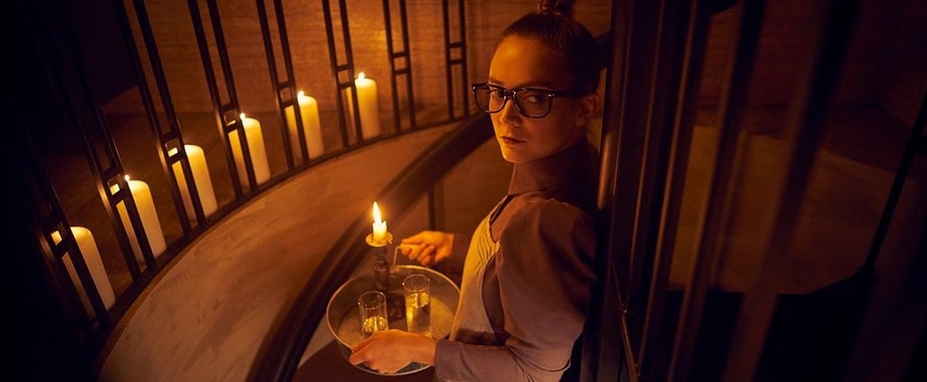 Is Mallory the Antichrist on American Horror Story?