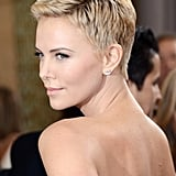 Wedding Hairstyles: Short and Sweet