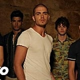 """Glad You Came"" by The Wanted"